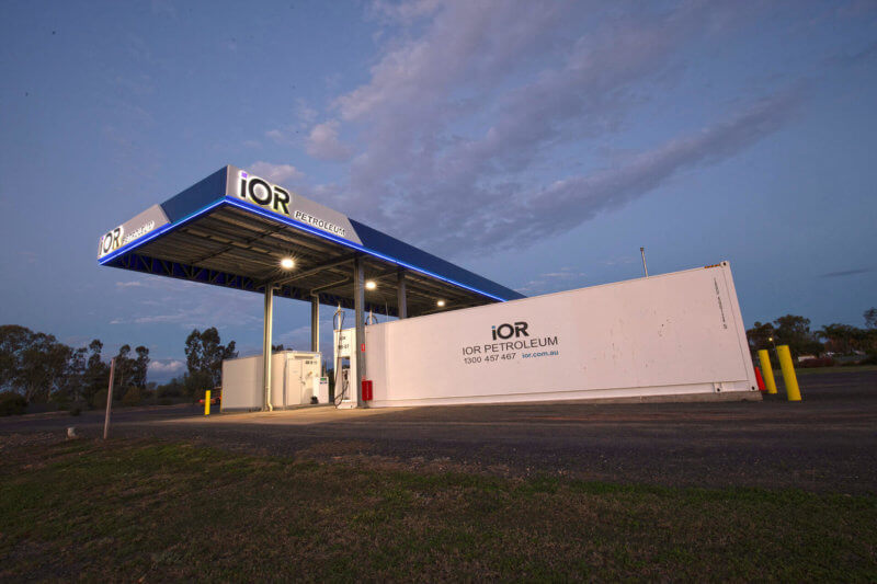 IOR Petroleum stop supplying diesel and AdBlue to the transport and agriculture industries throughout Australia